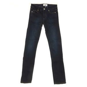 Paige Denim Skinny Skyline Stretch Jeans 'Mona'